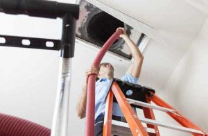 History, Types, What, When & Why Air Duct Cleaning