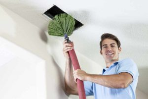 Residential & Commercial Air-duct Cleaning New York