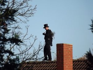 Chimney Sweep Brooklyn, New York